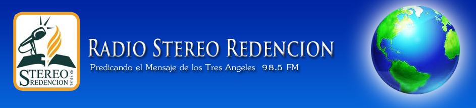 Radio Stereo Redención | Matagalpa, Nicaragua 98.5 FM
